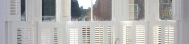 How to Chose the Right Window Shutters For Your Home?
