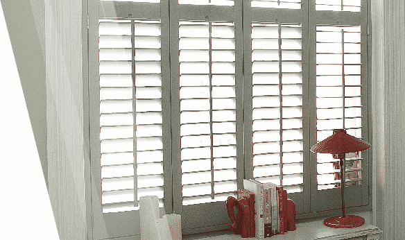Find Out Why Shutters Are the Most Effective Window Treatment