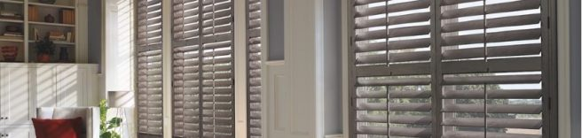 Plantation Shutters or Blinds – Which Should You Choose for Your Home?