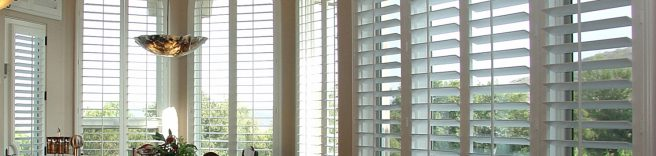The Types of Window Blinds