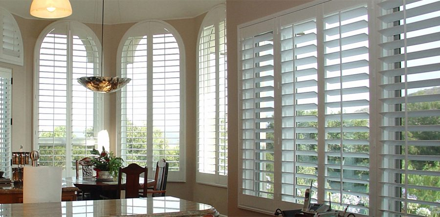The types of window blinds Types of blinds