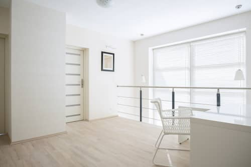 How Wooden Blinds Can Help in Offering a Safer and Private Environment?